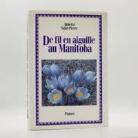 image of De Fil En Aiguille Au Manitoba