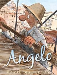 image of Angelo
