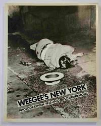 Weegee's New York: Photographien 1935-1960