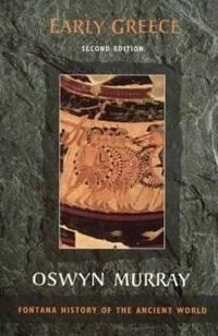 Early Greece (Fontana History of the Ancient World S.)