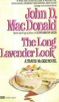 The Long Lavender Look, A Travis McGee Novel