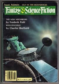 Fantasy and Science Fiction - May 1983 - Vol. 64 No. 5
