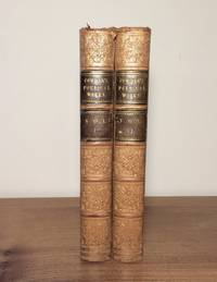 The Poetical Works of William Cowper: With Life, Critical Dissertation and Explanatory Notes, by the Rev. George Gilfillan. (Two Volumes)