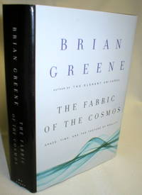 image of The Fabric of the Cosmos; Space, Time, and the Texture of Reality