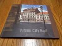 Pilsen City Hall
