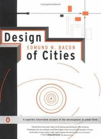 image of Design of Cities : Revised Edition