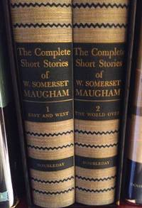 image of The Collected Stories [2 volumes; Slipcase]