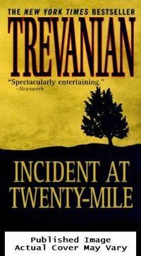 image of Incident at Twenty-Mile