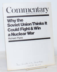 image of Why the Soviet Union Thinks it Could Fight & Win a Nuclear War