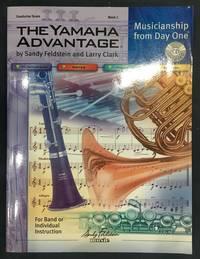 The Yamaha Advantage Conductor's Score Book 1