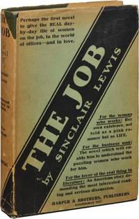 image of The Job (First Edition)