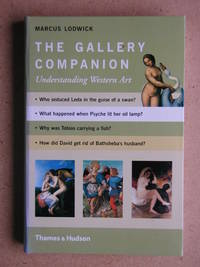 The Gallery Companion: Understanding Western Art.