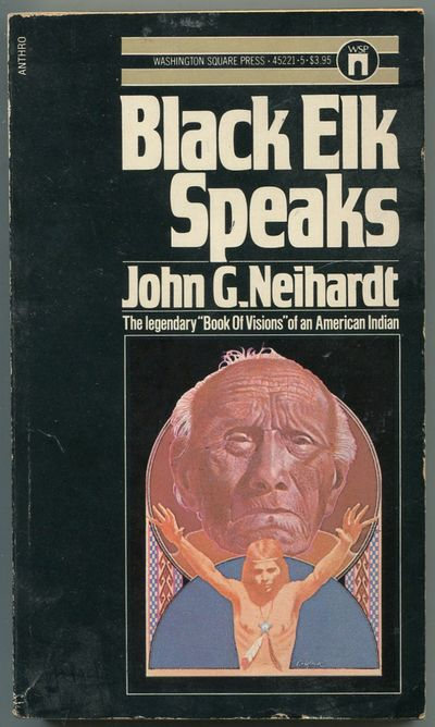 New York: Washington Square Press, 1972. Softcover. Very Good. Reprint. Mass market paperback. 238pp...