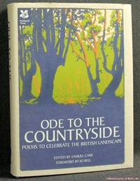 Ode to the Countryside: Poems to Celebrate the British Countryside