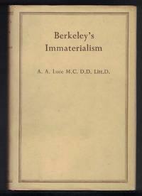 BERKELEY'S IMMATERIALISM