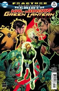 Hal Jordan #24