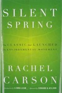 Silent Spring by Rachel Carson - 2002-10-22 - from Books Express (SKU: 061825305Xn)