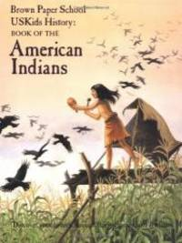 USKids History: Book of the American Indians (Brown Paper School) by Marlene Smith-Baranzini - Paperback - 1994-07-06 - from Books Express (SKU: 0316222089n)