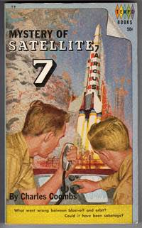 MYSTERY OF SATELLITE 7