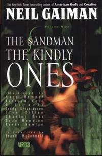 The Sandman: The Kindly Ones (Sandman S.)