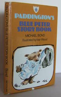 Paddington's Blue Peter Story Book