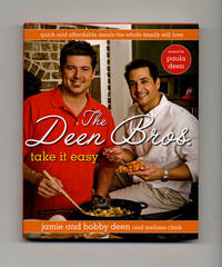 The Deen Bros. Take It Easy  - 1st Edition/1st Printing
