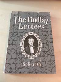 image of The Findlay Letters, 1806-1870