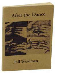 After the Dance. Selected Poems: 1968-1975