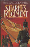 image of SHARPE'S REGIMENT. RICHARD SHARPE AND THE INVASION OF FRANCE, JUNE TO NOVEMBER 1813