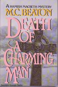 Death of a Charming Man by M.C. Beaton - Hardcover - Book Club Edition - c1994 - from Ayerego Books (IOBA) and Biblio.co.uk