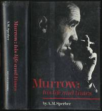 image of Murrow, His Life and Times