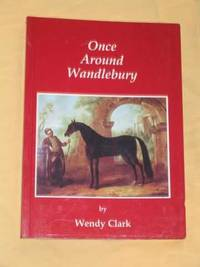 Once around Wandlebury