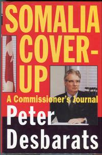 image of Somalia Cover-Up: A Commissioner's Journal