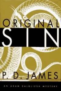 image of Original Sin (Adam Dalgliesh Mystery Series #9)