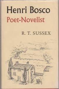Henri Bosco Poet-Novelist