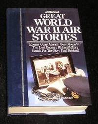 Great World War 2 Air Stories