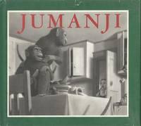 image of Jumanji (Caldecott Medal)