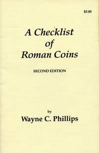 A Checklist of Roman Coins