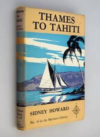 Thames to Tahiti