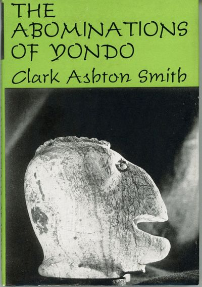 Sauk City, Wisconsin: Arkham House, 1960. Octavo, cloth. First edition. 2005 copies printed. The fou...