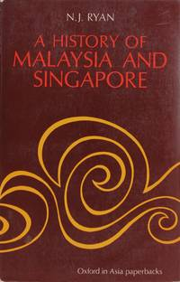 image of A History of Malaysia and Singapore