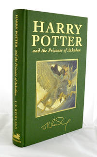 Harry potter special edition books
