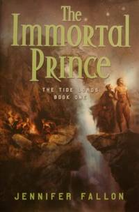 The Immortal Prince (Tide Lords Quartet)