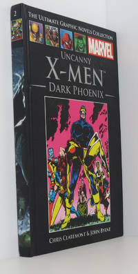 X-Men: Dark Phoenix (Official Marvel Graphic Novel Collection issue 2)