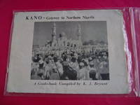 KANO Gateway to Northern Nigeria