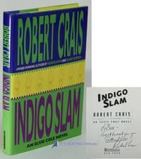 Indigo Slam: An Elvis Cole Novel