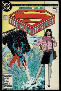 image of The Man of Steel 2 (Superman)