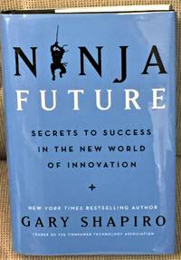 Ninja Future, Secrets to Success in the New World of Innovation