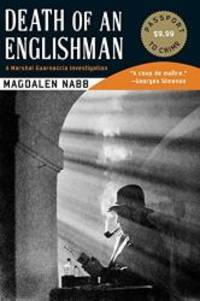 image of Death of an Englishman (A Florentine Mystery)