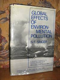 Global Effects of Environmental Pollution